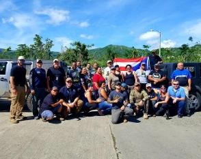 Veteran Disaster Relief